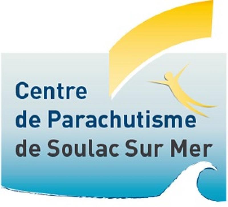 Logo Paraclub Soulac