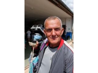 Alain Galerie Photo - Atlas Parachutisme