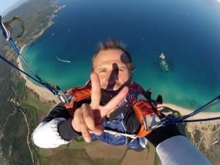 Patrick Galerie Photo - Atlas Parachutisme