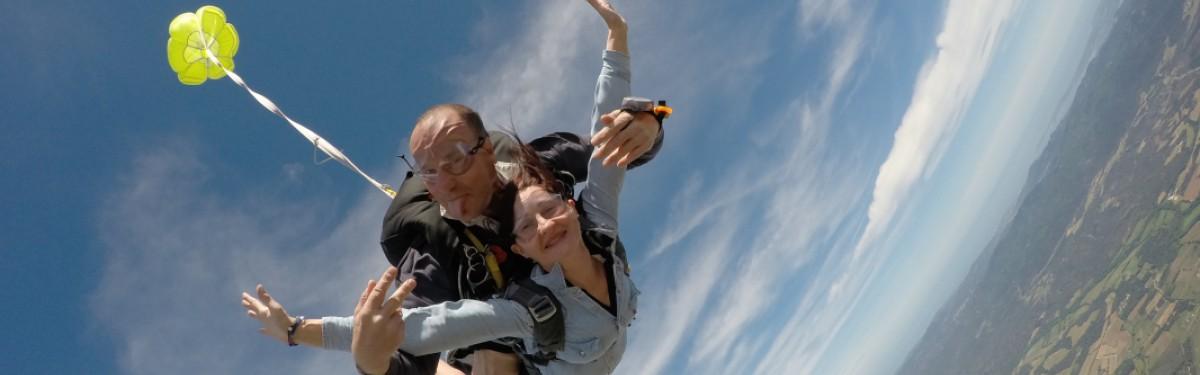 saut en parachute salon de provence
